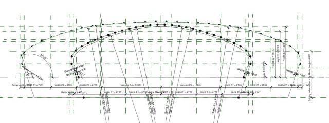 BKK_Revit Bottom chord elevation_1600x600