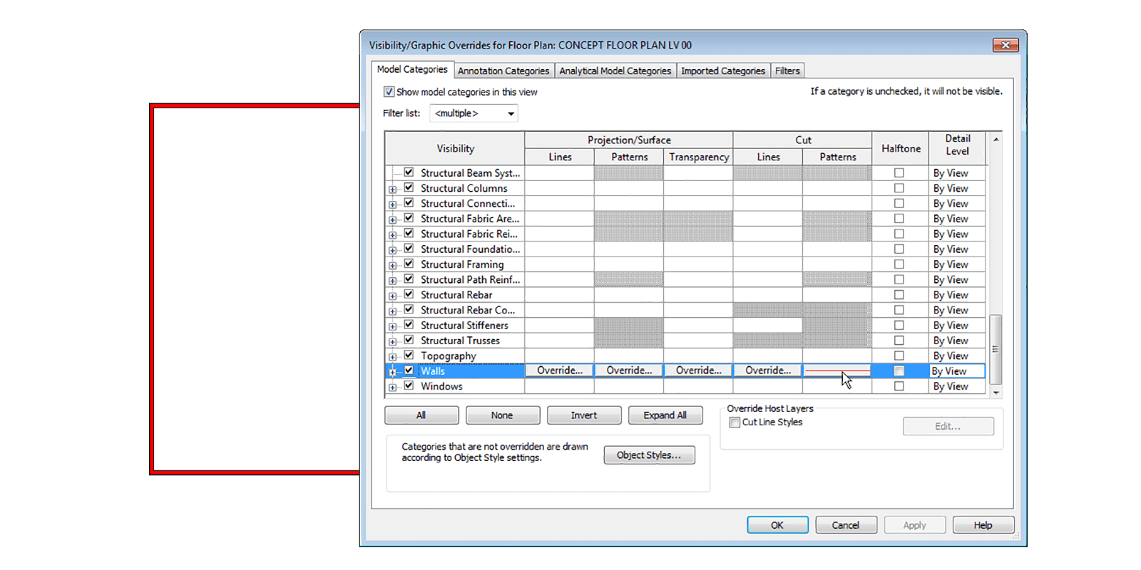 Detailing in Revit | parametricmonkey