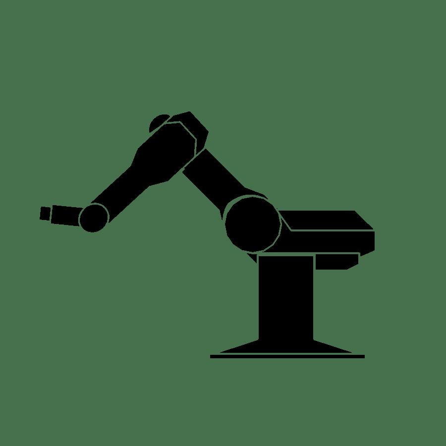 Robotic Fabrication logo