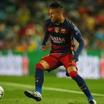 Neymar sigue flirteando con el Real Madrid