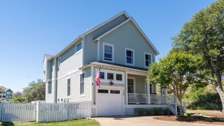 Carolina Freedom Vacation Rental in the OBX