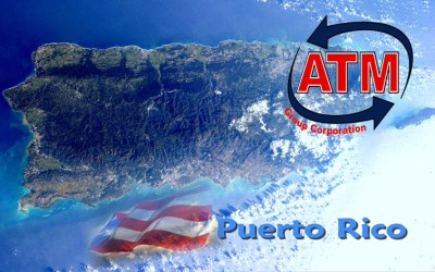 Paramount Acquires Puerto Rico-Based ATM Group, Corp.