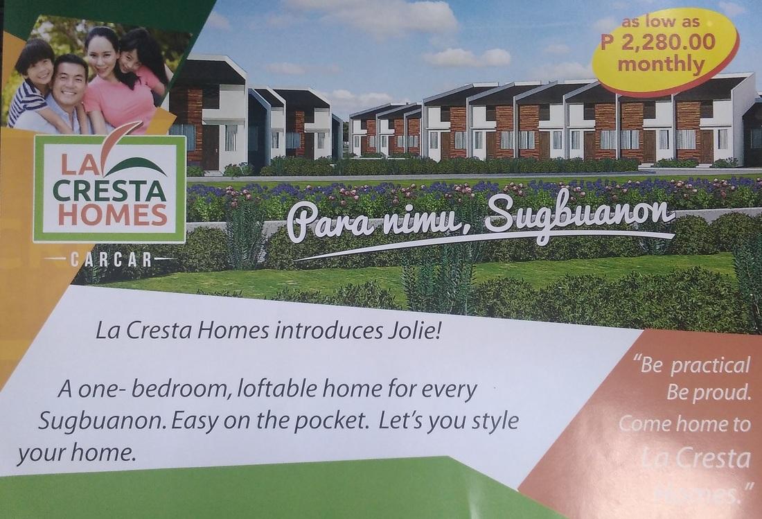 La Cresta Homes by Paramount Property Ventures in Carcar City, Cebu