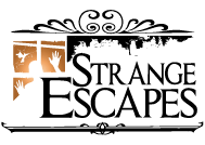 STRANGE ESCAPES