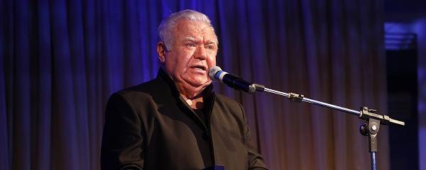 Aos 83 anos, ex-governador Jaime Lerner é diagnosticado com a Covid-19