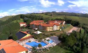 Monreale Resort