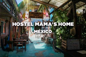 Hostel-Mama's-Home,-Tulim,-Mexico---Best-Hostel-in-Northern-America---PT