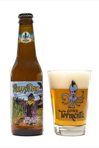 Hoppy Day Tormenta