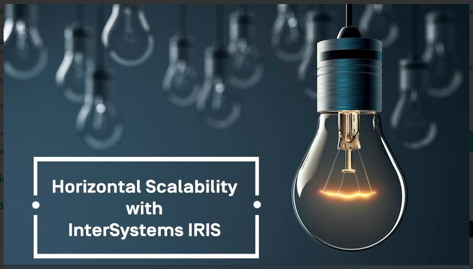 IRIS Data Platform™ da InterSystems é certificada pelo Google Cloud Platform Marketplace