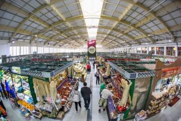 Mercado Municipal de Curitiba comemora Dias da Gula com promoções leve 2 e pague 1