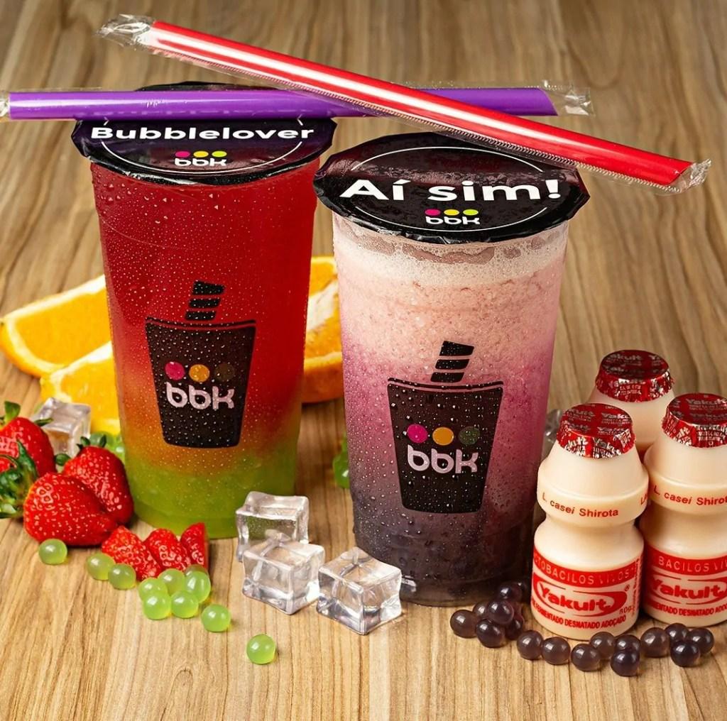 Gelaterias, sorveterias, lojas de açaí e bubble tea oferecem cardápio variado no verão
