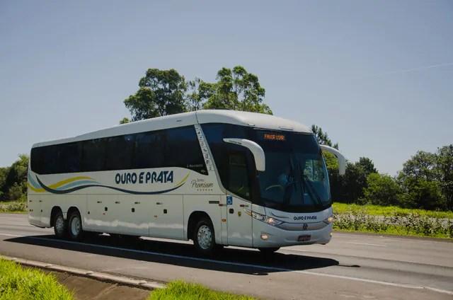 Novas linhas de ônibus levam passageiros do litoral e leste catarinense ao noroeste gaúcho