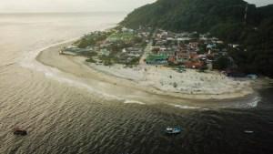 Hospedaria reinaugura em Guaratuba após reforma