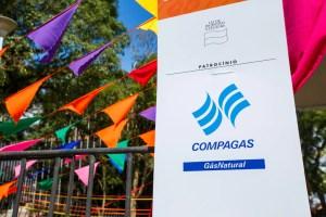 Projetos sociais recebem incentivo fiscal da COMPAGAS