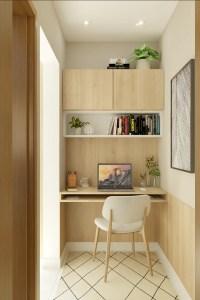 Imóveis com espaço para Home Office viram tendência e conquistam compradores