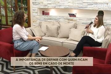 Advogada Alexsandra Marilac Belnoski fala sobre planejamento sucessório