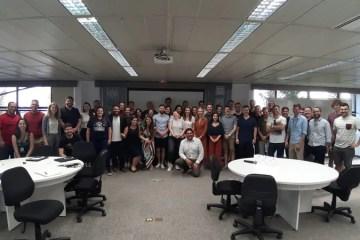 Intercâmbio entre empresários de Curitiba e estudantes da Alemanha busca expansão internacional de negócios locais