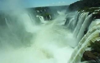 Novo vídeo da Sanepar: um lindo passeio pelo Paraná
