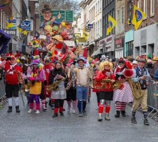 Carnaval Holândes: com festas suspensas no mundo todo, conheça um pouco dessa tradição que não é só brasileira