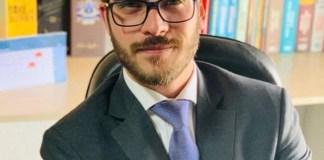 Vinicios Cardozo, advogado, especialista em Direito e Processo Penal - Foto: Divulgação