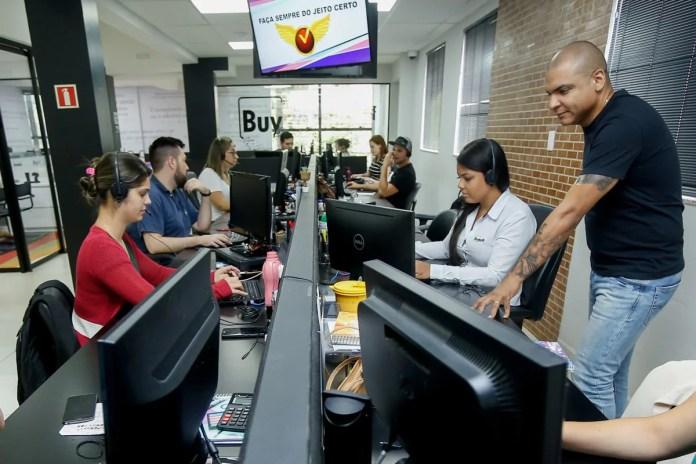 Buysoft fatura R$ 43,6 milhões e fecha 2020 com aumento de 15,8% em rentabilidade
