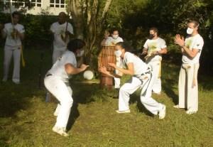 Festival de Culturas Tradicionais segue com sua programação trazendo do fandango até a capoeira