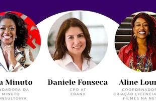EBANX e Women Leadership reúnem líderes de Netflix, TikTok e LinkedIn para discutir protagonismo feminino no mercado