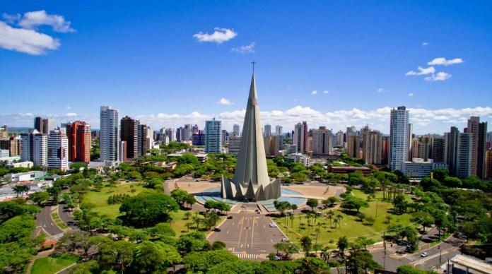 Maringá é eleita pela 3ª vez como a melhor cidade para morar