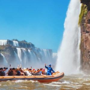 Operadora de turismo de Foz do Iguaçu oferece  oportunidade de viagem para ser usada até 2022