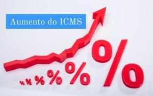 Comunicado: aumento de impostos no Paraná