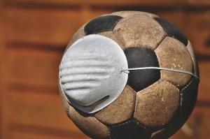 Covid e futebol: os impactos da pandemia