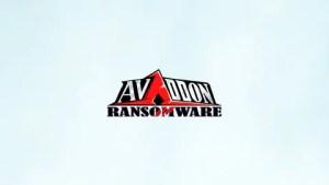 Ransomware Avaddon faz vítimas no Brasil