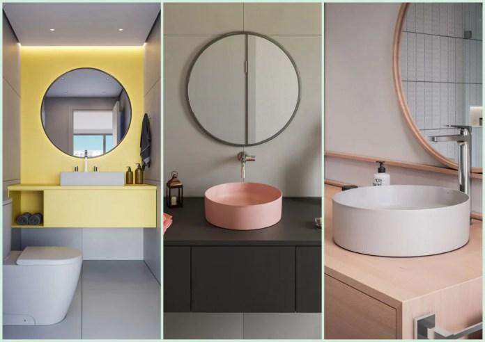 Louças sanitárias coloridas: Incepa apresenta uma série de banheiros inspirados nas principais tendências