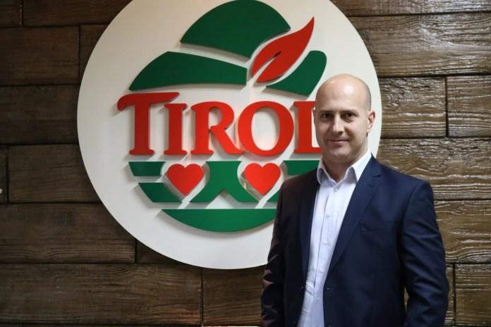 Tirol cresce acima do Mercado em 2020 com aumento da demanda e da capacidade produtiva