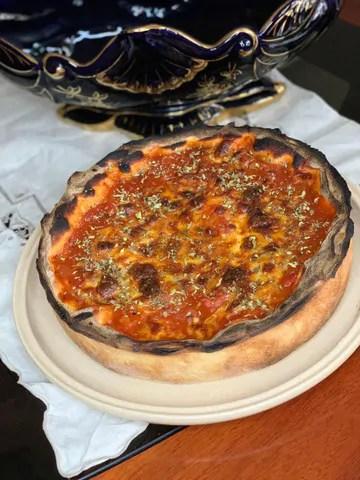 Pizza estufada chega pela primeira vez em Curitiba