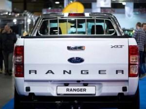 Como fazer do seu Ford Ranger o melhor carro familiar