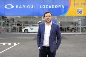 Grupo Barigüi lança serviço de carro por assinatura