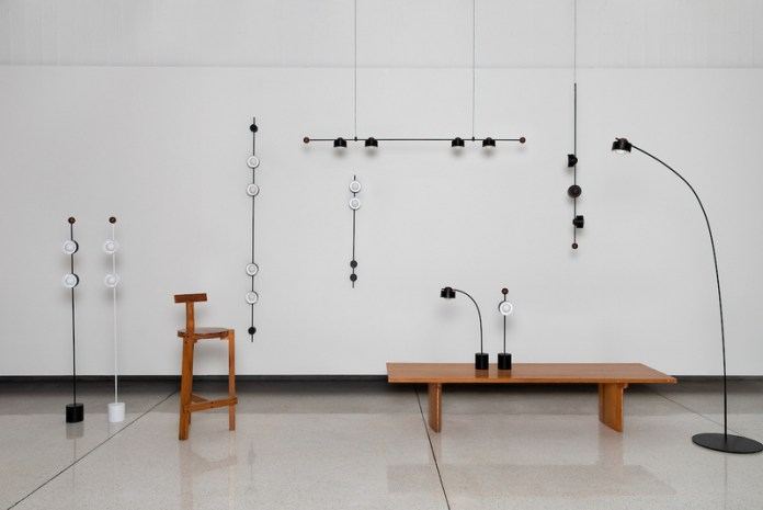 Glória é a nova coleção da Dsgn Selo com inspiração modernista