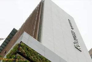 Rede Bourbon estreia  no Nordeste com hotel em Fortaleza