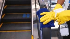 Setor de limpeza abre mais de mil vagas durante a pandemia