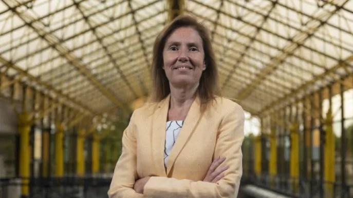 Silvina Mesa é a nova CFO da Renault Latam e Renault do Brasil