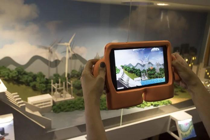 Espaço Energia Copel lança tour virtual na 19ª Semana Nacional de Museus