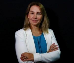 Professora Camila Bottaro - Foto: Divulgação