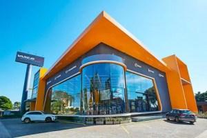 Com projeto inovador, Varejocar amplia autocenter, com inauguração de 'shopping'