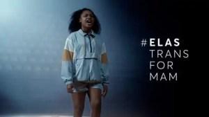 Com #ElasTransformam, MRV une torcedoras e valoriza conquistas femininas no esporte