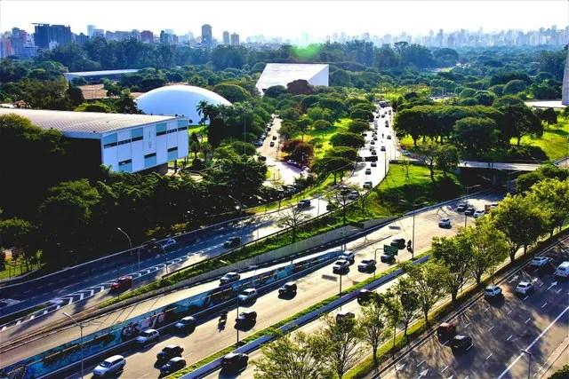 O papel da natureza na construção de cidades inteligentes