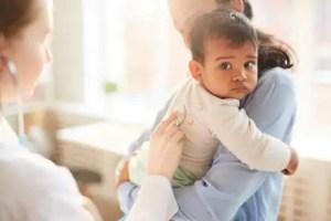No Dia do Pediatra, profissionais alertam sobre atraso da vacinação nas crianças