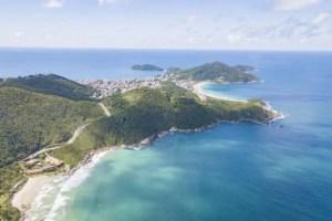 Praia de Mariscal - Foto: Divulgação