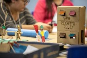 Rede Brasileira de Aprendizagem Criativa (RBAC) lança Dia do Mão na Massa
