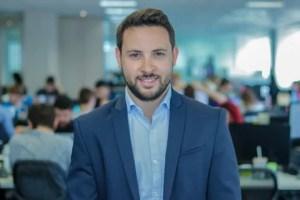 Gustavo Hana, CEO da GhFly Network